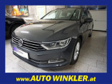 VW Passat Variant Comfortline 1,6TDI Keyless/PDC bei HWS || AUTOHAUS WINKLER GmbH in