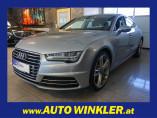 Audi A7 SB 3,0TDI quattro Aut Komfortpaket bei HWS || AUTOHAUS WINKLER GmbH in