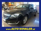 Opel Insignia ST 1,6 CDTI ecoflex Edition Start/Stop System bei HWS    AUTOHAUS WINKLER GmbH in