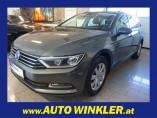 VW Passat Variant Trendline 1,6 TDI bei HWS || AUTOHAUS WINKLER GmbH in