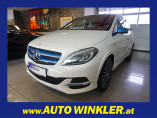 Mercedes-Benz B Electric Drive 250 e (mit Batterie) Navi/PDC bei HWS || AUTOHAUS WINKLER GmbH in