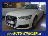 Audi A6 Avant 3,0TDI Quattro intense S-tronic Businesspaket bei HWS || AUTOHAUS WINKLER GmbH in