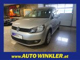 VW Caddy Kombi Maxi Trendline 2,0TDI 4MOT bei HWS || AUTOHAUS WINKLER GmbH in