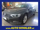 VW Passat Variant Highline TDI 4Motion DSG Navi/Keyless bei HWS || AUTOHAUS WINKLER GmbH in