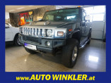 Hummer H2 SUT Outdoor Pickup bei HWS || AUTOHAUS WINKLER GmbH in