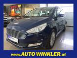 Ford Galaxy 2,0TDCi Titanium 7-Sitzer bei HWS || AUTOHAUS WINKLER GmbH in