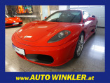 Ferrari F 430 F1 bei HWS || AUTOHAUS WINKLER GmbH in