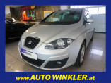 Seat Altea XL Chili 2,0TDi 4WD Climatic/AHV bei HWS || AUTOHAUS WINKLER GmbH in