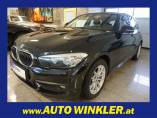 BMW 114d neues Modell bei HWS || AUTOHAUS WINKLER GmbH in