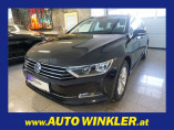VW Passat Variant SCR Comfortline 2,0 TDI 4Motion bei HWS || AUTOHAUS WINKLER GmbH in