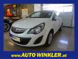 Opel Corsa 1,2 Ecotec Cool&Sound bei HWS    AUTOHAUS WINKLER GmbH in