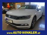 VW Passat Variant Highline 2,0TDI SCR DSG Navi/LED bei HWS || AUTOHAUS WINKLER GmbH in