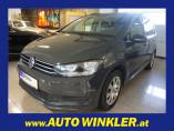 VW Touran Comfortline 1,2TSI Tempomat/Klimatronic bei HWS || AUTOHAUS WINKLER GmbH in