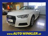 Audi A4 Avant 2,0TDI quattro Aut Komfortpaket bei HWS || AUTOHAUS WINKLER GmbH in