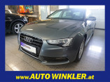 Audi A5 SB 3,0 TDI quattro DPF S-tronic bei HWS || AUTOHAUS WINKLER GmbH in