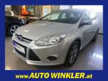 Ford Focus Traveller Easy 1,6TDCi Winterpaket bei HWS || AUTOHAUS WINKLER GmbH in
