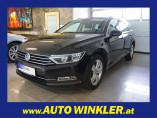 VW Passat Variant Comfortline 2,0TDI DSG Navi bei HWS || AUTOHAUS WINKLER GmbH in