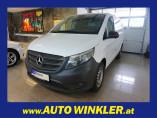Mercedes-Benz Vito 114 BlueTec Aut. 4×4 lang Navi/Klima bei HWS || AUTOHAUS WINKLER GmbH in