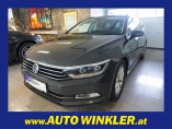 VW Passat Variant Comfortline 1,6 TDI LED/Businesspaket bei HWS || AUTOHAUS WINKLER GmbH in