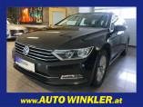 VW Passat Variant Comfortline 2,0TDI Navi/Klimatronic bei HWS || AUTOHAUS WINKLER GmbH in