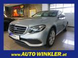 Mercedes-Benz E 400 4MATIC Avantgarde Aut Navi/Panorama/Leder bei HWS || AUTOHAUS WINKLER GmbH in