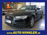Audi A6 Avant 2,0TDI ultra intense Navi/AHV/PDC bei HWS || AUTOHAUS WINKLER GmbH in