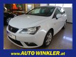 Seat Ibiza Chili&Style 1,6TDI Climatronic bei HWS || AUTOHAUS WINKLER GmbH in