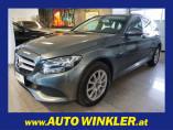 Mercedes-Benz C 180 d T Navi/Tempomat bei HWS || AUTOHAUS WINKLER GmbH in