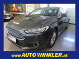 Ford Mondeo Traveller Trend 1,6TDCi Businesspaket bei HWS || AUTOHAUS WINKLER GmbH in