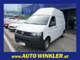 VW T5 Kasten HD LR 2,0 TDI 4motion Klima bei HWS || AUTOHAUS WINKLER GmbH in