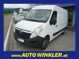 Opel Movano L2H2 2,3 CDTI 3,5t Laderaum Kühlzone bei HWS    AUTOHAUS WINKLER GmbH in