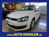 VW Polo Trendline 1,6TDI Klima/Bluetooth bei HWS || AUTOHAUS WINKLER GmbH in