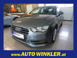 Audi A3 SB Attraction 1,6TDI Nebelscheinwerfer/PDC bei HWS || AUTOHAUS WINKLER GmbH in