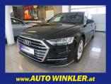 Audi A8 50 lang TDI quattro Tiptronic Matrix/Headup/TV bei HWS || AUTOHAUS WINKLER GmbH in