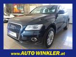 Audi Q5 3,0TDI quattro S-tronic Navi/AHV/Xenon bei HWS || AUTOHAUS WINKLER GmbH in
