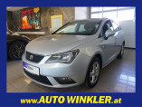 Seat Ibiza ST Style 1,4 TDI CR Start-Stopp bei HWS || AUTOHAUS WINKLER GmbH in