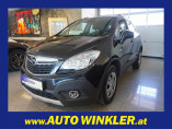 Opel Mokka 1,7CDTI Ecotec Edition Navi/Winterpaket bei HWS    AUTOHAUS WINKLER GmbH in