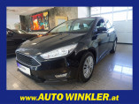 Ford Focus Traveller 1,5TDCi Trend Tempomat bei HWS || AUTOHAUS WINKLER GmbH in