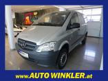 Mercedes-Benz Vito 113CDI BlueEffic kompakt 4×4 Aut Klima/AHV bei HWS || AUTOHAUS WINKLER GmbH in