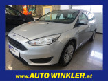 Ford Focus Traveller 1,5TDCi Trend Bluetooth bei HWS || AUTOHAUS WINKLER GmbH in