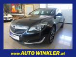 Opel Insignia ST 1,6CDTI ecoflex Navi/PDC bei HWS    AUTOHAUS WINKLER GmbH in