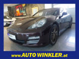 Porsche Panamera 4 DSG Navi/Standheizung/Sitzbelüftung bei HWS || AUTOHAUS WINKLER GmbH in