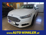 Ford Mondeo Traveller Trend 2,0TDCi AWD Tempomat bei HWS || AUTOHAUS WINKLER GmbH in