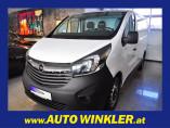 Opel Vivaro L1H1Kasten 1,6CDTI Ecotec 2,7t neues Modell Basis bei HWS    AUTOHAUS WINKLER GmbH in