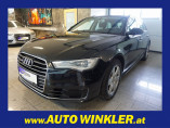 Audi A6 Avant 3,0TDI clean Diesel Quat intense Aut Facelift bei HWS || AUTOHAUS WINKLER GmbH in