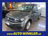 VW Caddy Kombi Maxi TL 2,0TDI Connectivitypaket bei HWS || AUTOHAUS WINKLER GmbH in