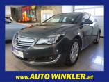 Opel Insignia ST 2,0 CDTI ecoflex Edition Businesspaket bei HWS    AUTOHAUS WINKLER GmbH in