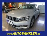 VW Passat Variant Trendline 1,6TDI Businesspaket bei HWS || AUTOHAUS WINKLER GmbH in