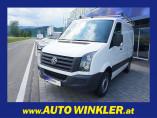 VW Crafter 30 Kasten Entry KR Klima bei HWS || AUTOHAUS WINKLER GmbH in