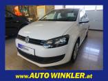 VW Polo Trendline1,6TDI Fahrkomfortpaket bei HWS || AUTOHAUS WINKLER GmbH in